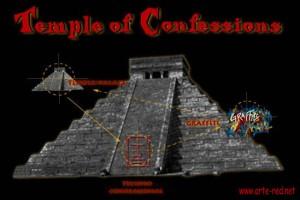 1997 Guillermo Gómez-Peña - Temple of Confessions
