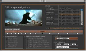 2001 Jennifer y Kevin McCoy - 201 A Space Algorithm