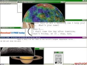 Anna Best :: Error 404