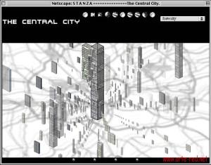 Stanza :: The Central City