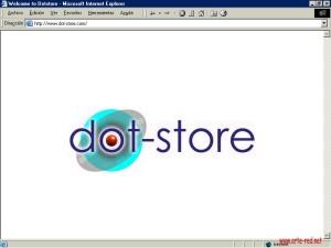 2002 dot store de Thomson & Craighead