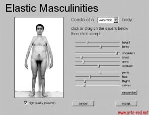 2002 John Tonkin - Elastic Masculinities