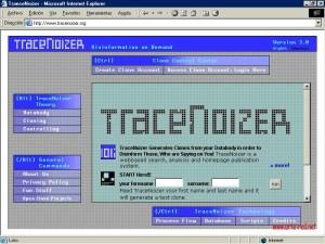 2002 LAN - Tracenoizer
