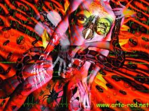 2002 Lynne Sanderson - Somnolent Fantasies
