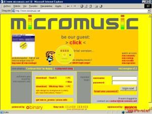 2002 Micromusic
