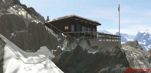 2002 Monica Studer y Christoph van der Berg - Hotel Vues des Alpes