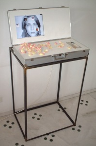 2004 Altar boy de Carlo Zanni