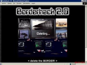 2004 Borderhack de Fran Ilich