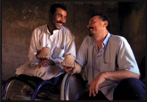 2004 Enzo Baldoni y Mohamed