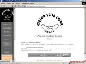 2004 Mejor Vida Corp. de Minerva Cuevas