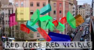 2004 Red Libre Red Visible - Clara Boj y Diego Díaz