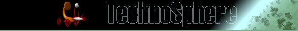 Technosphere Logo