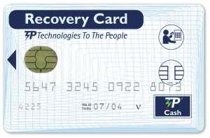 TTTP Card