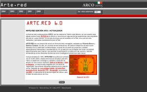 2005 arte.red 6.0