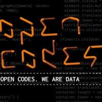 """""""Open Codes. We are Data"""" en Azkuna Zentroa"""
