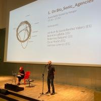 Todos los Videos de las Mesas Redondas @ Ars Electronica Garden Barcelona